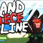 Grand Piece Online GUI Script
