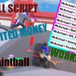Roblox Big Paintball Script