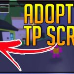 Roblox Adopt Me GUI Script