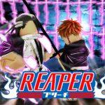 Roblox Reaper Auto Farm Script