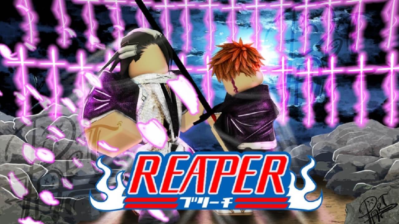 Roblox Reaper Script featured