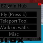 Roblox Tower Of Hell GUI Script