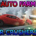 auto farm car crushers 2 script