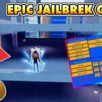Jailbreak GUI v5.6