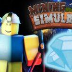 Mining Simulator GUI Script